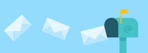 Bewerbungen per Email